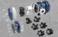 弹性体凸轮泵